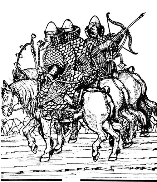 История русского коннозаводства 000154