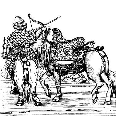 История русского коннозаводства 000155